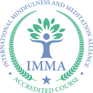 Accredited IMMA Course Logo